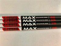 demir 55 toptan satış-10 adet / grup KBS MAX 55/65/75/85 Grafit Mil KBS Golf Golf Ütüler ve Takozlar için Golf Golf Grafit Mil