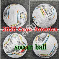 new 2020 Copa America soccer ball Final KYIV PU size 5 balls granules slip-resistant football Free shipping high quality balls