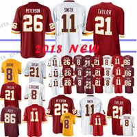 wholesale dealer 4ec1d fa62f Wholesale Sean Taylor Jersey - Buy Cheap Sean Taylor Jersey ...