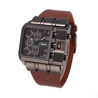 montres cool achat en gros de-Personnalités hommes cool fabricants de bijoux en gros entreprise mouvement unique montre montre cadeau créatif