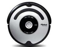 tomada cinzenta venda por atacado-Chegada Original de Alta Qualidade Cinza iRobot Roomba 56708 robô sweeper Outlet Online