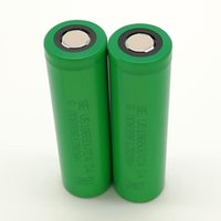 Wholesale SONY VTC Battery MAH A Rechargeable Lithuim Batteries PK fedex ups for ecig mod