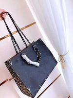 tote markennamen großhandel-Old Blume Color Matching Doppeleinkaufs Leder Messenger Bags Frau für Totes Designer-Handtaschen Markenname Frauen-Schulter-Handtaschen