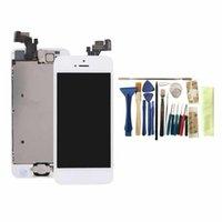 tabletler için kitler toptan satış-22 1 Cep Telefonu Tamir Tornavidalar Açılış Araçları Set Cep Telefonu Demonte Tablet Onarım Aracı Takımı El Aracı Set