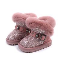 54dba8445 Venta al por mayor de Pelo De Zapatos De Nieve - Comprar Pelo De ...