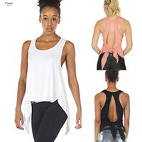 Wholesale women s racerback tank tops for sale - Group buy Tank Women Summer Bandage Solid Vest Cropped Crop Tops Racerback Tank Top Sleeveless Blusas Shirt Sexy Top Satin