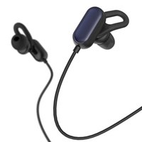 Wholesale wireless micro microphone bluetooth for sale - Group buy Original Xiaomi Sport Bluetooth Earphone Wireless Bluetooth With Microphone earphones IPX4 Waterproof headset Micro title Light Design
