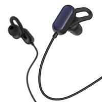 беспроводной микрофонный bluetooth оптовых-Оригинальный Xiaomi Bluetooth наушники Спорт беспроводная связь Bluetooth 4.1 наушники гарнитура с микрофоном IPX4 водонепроницаемый микро-название Световой дизайн