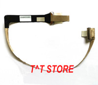 Wholesale flex cable new original for sale - Group buy New Original for laptop LCD LED flex display screen cable DD0TX7LC000