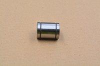 bilyalı rulmanlı cnc toptan satış-LM20UUOP 20mm x 32mm x 42mm 20mm 20mm mil için lineer rulman burç burç cnc