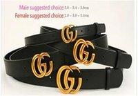 plain leather belts achat en gros de-