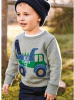 Wholesale baby boy mickey clothes resale online - 2019 Boys T shirt Kids Autumn Jackets T shirt Baby Boy Clothes Camiseta Roupas Infantis Menino Mickey Sweatshirts
