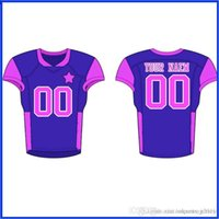 Wholesale quality good jersey for sale - Group buy Custom Football Jerseys Good Quality Quick Dryfast Shippping Red Blue Yellow XCV