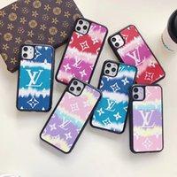 Wholesale new china phones resale online - New Summer Series Phone Case for IPhone Pro Pro Max X Xs Xr plus plus s Plus Luxury Print Cover for IPhoneX XSMAX Plus Plus