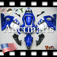 Wholesale 98 yamaha r6 resale online - For Yamaha YZFR6 YZF R6 Fairing Kit P N h20