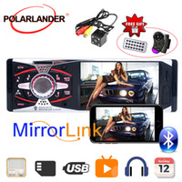 Wholesale can mp3 player for sale - Group buy Autoradio Car MP3 Player Support Bluetooth USB SD Car Radio Stereo Player can radio cassette bluetooth MP3
