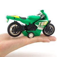 Wholesale May Baby Pull Back Car Beach Four whee Motorcycle Toy Alloy Motorcycle Car Model Kids Toys Adults Toy Kits Drop Shopping YE11
