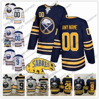 31c2fe89a Wholesale eichel jersey for sale - Custom Buffalo Sabres Winter Classic  Jersey Any Number Name men