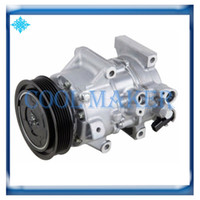 Wholesale Car compressor For Hyundai Sonata C2000 NA