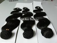5a brazilian vücut dalgası demetleri toptan satış-5A Brezilyalı Bakire Saç Uzantıları 3 Paketler Brezilyalı vücut dalga Saç İşlenmemiş Vergin İnsan Saç Atkı