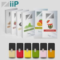 Wholesale pack lab resale online - Authentic Ziip Labs Vape Cartridge Flavors ml Prefilled Pod CT Pack JUUL Compatible Vapor Cartridges Original