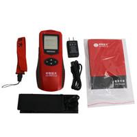 scanner gehalten großhandel-Neuer ZD322 Hand Rebar Scanner mit hoher Präzision und hoher Auflösung