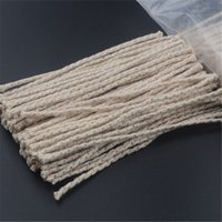 Wholesale core speed for sale - Group buy New Copper Cotton Glass Fiber Rope String Speed Transfer Combustion For Gas Lighter Core Accessories Smoking Tool Hot Cake DHL Free