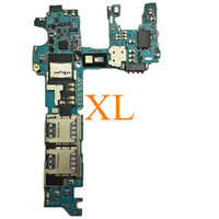 Wholesale note motherboard for sale - Group buy Unlocked Original For samsung Galaxy NOTE N9100 G LTE Motherboard Mainboard Chips Logic Board