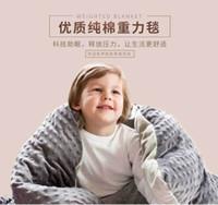 königin bettwäsche setzt rot schwarz weiß großhandel-2019 150X200cm gewichteter Bettbezug Bettwäschesack Bettbezug Komfort und Haltbarkeit wunderschön