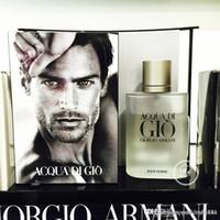perfumes perfumes homens venda por atacado-Tot Shallow GIQ Eau De Amor dos homens frescos e casuais perfume Colônia Long-lasting Rich Fragrance Mulheres frete grátis