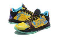 Wholesale shoes sale online free shipping resale online - 2020 New Arrivals Men Finals MVP s V Rings Finals Released Basketball Shoes Shop online sale Size