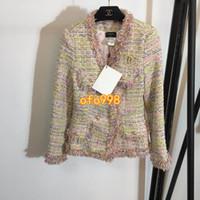 ingrosso il nero si adatta alle signore-2018 New Suit Coats Fashion Women Suit Coat Jacket Vestidos Casual OL Abiti da lavoro Casual coreano Ladies Bianco Nero Suit Blazers