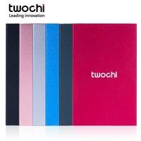 pc için harici disk sürücüsü toptan satış-TWOCHI 2.5