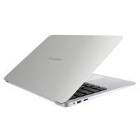 notizbuch quad großhandel-Jumper EZbook 2 Windows 10 Laptop Intel 4 GB RAM 64 GB Quad Core 14,1 Zoll Slim Ultrabook, leichtes Notebook tragbar