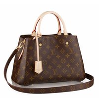 boston çantaları el çantaları toptan satış-Tasarımcı çanta bayan tasarımcı lüks çanta çantalar deri çanta cüzdan omuz çantası tote debriyaj boston sırt çantaları 41055 104617