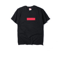 erkekler için yuvarlak boyun gömlek toptan satış-Moda Marka Tshirt Erkek Tasarımcı T Shirt Nakış Mektubu Baskı Erkekler Rahat Yuvarlak Boyun Kadın T-shirt Gömlek Yaz Tee Üst