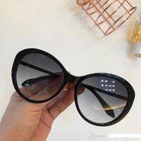 victoria beckham mujer gafas de sol al por mayor-gafas de sol para los hombres gafas de sol para las mujeres Gafas de sol de las gafas de moda para hombre recubrimiento de sol de diseñador de la marca Victoria Beckham 112