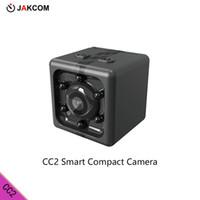Wholesale led sunglasses for sale - JAKCOM CC2 Compact Camera Hot Sale in Sports Action Video Cameras as v lead acid battery dslr pentax smart sunglasses