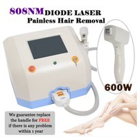 Wholesale laser hair machines for sale for sale - Group buy Professional Germany bars diode laser hair removal machine nm diode hair removal laser machines for sale