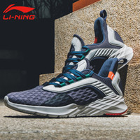 deli ışıklar toptan satış-Erkekler CRAZY RUN Yastık Koşu Ayakkabıları Hafif Esnek Astarlama Destek Spor Ayakkabı Konfor Sneakers ARHP007 XYP868