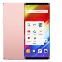 not wifi bluetooth toptan satış-Goophone note9 Not 9 Kenar 6.4inch Android 9.0 akıllı 6TR RAM 512 GB ROM gösterilen 64 Bit 4G LTE cep telefonları