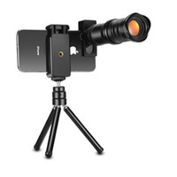 Wholesale sumsung smartphone for sale – best HD Smart Phone Telescope K x Zoom Telephoto Lens External Smartphone Camera Lenses for Iphone Sumsung Huawei