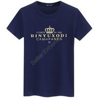 erkek gömleği için yüksek yaka toptan satış-Erkek Yüksek Kaliteli Rahat T-Shirt% 100% Pamuk Yaka Heisenberg baskı erkek Kısa Kollu Rahat erkekler Baskı T-Shirt MTS003 Tops