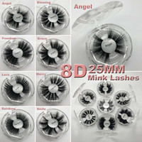 Wholesale eyelashes c for sale - Group buy 25mm lashes real mink lashes private label eyelashes d mink eyelashes mink eyelashes pcustom label
