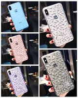 Wholesale mobile back rubber cover for sale – best Diamond Soft TPU Case For Iphone XR XS MAX X Plus S D Bling Checkered Grain Silicone Rubber Back Slim Mobile Phone Crystal Cover