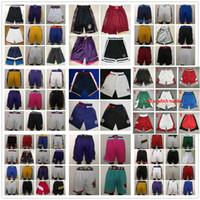 18 shorts groihandel-Günstige Großhandel 18 19 20 New genähtes Shorts Top-Qualität Mens Man Shorts Größe M L XL XXL Freies Verschiffen