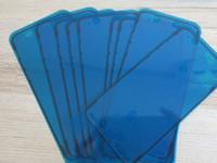 klebeband für iphone großhandel-Hochwertige wasserdichte Aufkleber Klebeband für iPhone 6S 6s Plus 7 7 Plus 8 Plus X LCD-Bildschirm Frontrahmen