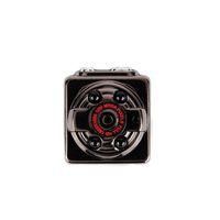 ir versteckte spionagekameras großhandel-SQ8 Mini Kamera HD 1080P Geheime Espia Micro Action Nachtsicht Mini Videokamera mit TF Karte