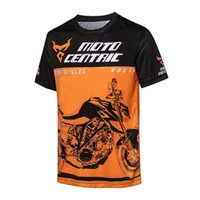 Hot MOTO GP racing team Motocross T-shirts Motorbike Racing T-shirt  Mountain Bike Cycling MTB DH MX Jersey H-J01 ae31e7b78