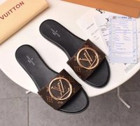 Wholesale slippers boys resale online - 2020 new men s and women s fashion casual slippers boys and girls flowered printed flowered sandals men s and women s general outdoor beach